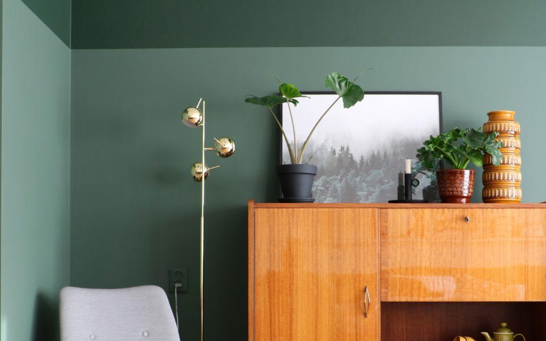 Geef je huis kleur met Flexa