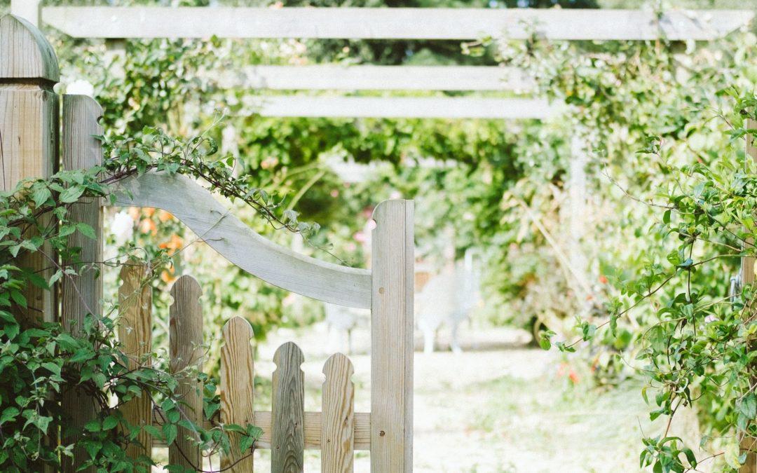 Maak een knus buiten van jouw tuin of balkon