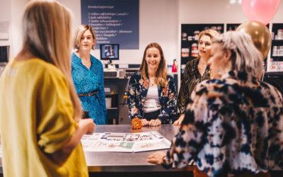 Mattijssen Woondag: interieuradvies, koffie en gezelligheid!