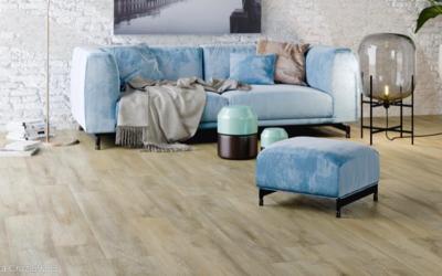PVC-vloeren: de sfeermaker in elk huis